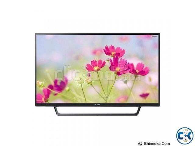 Sony 40-inch Full HD LED HDR Smart TV - 40W660 | ClickBD
