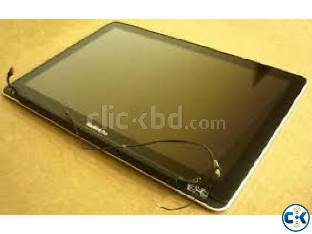 Macbook Pro Retina LCD Assembly | ClickBD large image 0