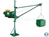 Portable Lifting Hoist