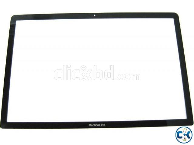 MacBook Pro 15 Unibody Screen Glass | ClickBD large image 0