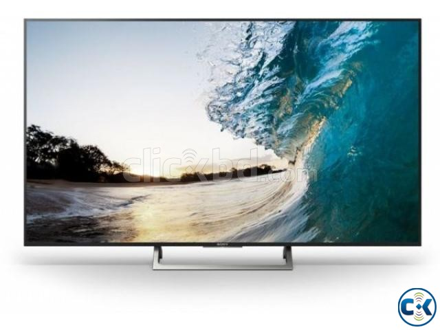 Sony Bravia 75 Inch 75X8500D 4K Ultra HD with Android TV. | ClickBD large image 1