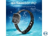 Newest V8 Smart Band Touch Screen Waterproof Smart Bracelet