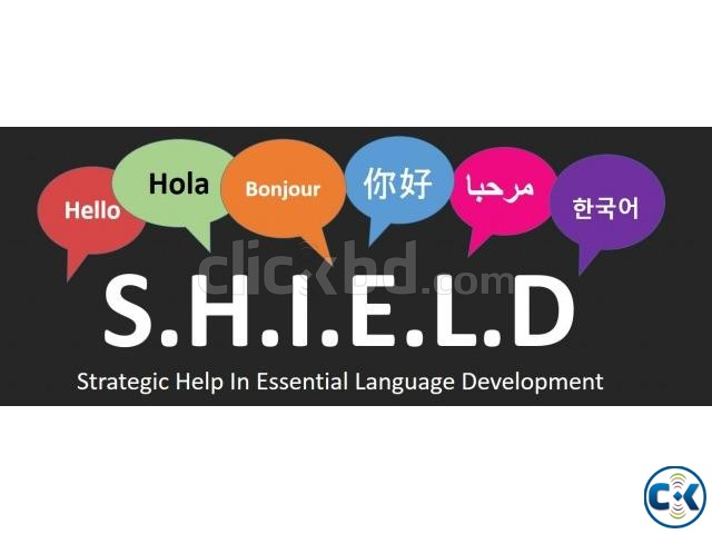 American English Course in Bangladesh | ClickBD large image 1