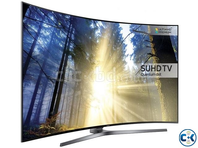55 KS9000 Curved SUHD Quantum Dot Ultra HD Premium HDR 1000 | ClickBD large image 0