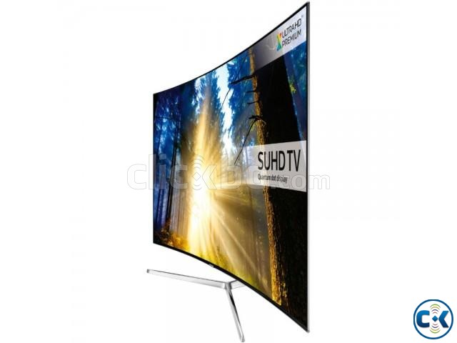 55 KS9000 Curved SUHD Quantum Dot Ultra HD Premium HDR 1000 | ClickBD large image 1