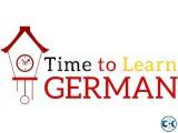 German language course in Bangladesh