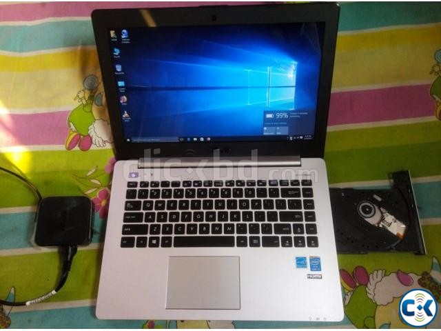 Condition 100 brand new laptop 1TB i3 NEW | ClickBD large image 0