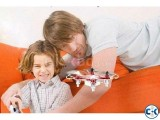 Pocket Drone 6Axis Quadcopter Childrens top Gift No Camera