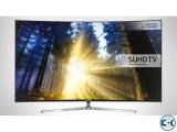 Samsung KS9000 55 4K SUHD Smart Curved Ultra Slim LED TV