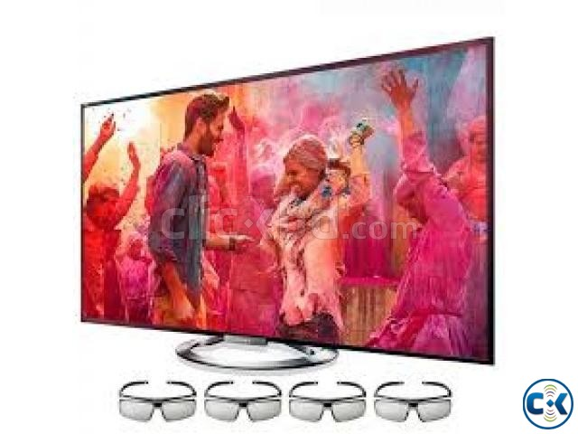 Sony Bravia KDL-65W850C 65 3D Android | ClickBD large image 0