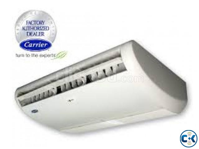 Original Carrier 5 TON Ceilling Cassette Type AC | ClickBD large image 0