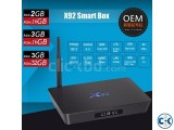 X92 Amlogic S912 OctaCore Android 7.1 TV Box