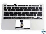 MacBook Air 13 Keyboard Replacement