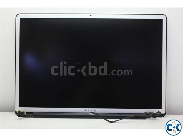 Macbook Pro A1286Complete LCD | ClickBD large image 0
