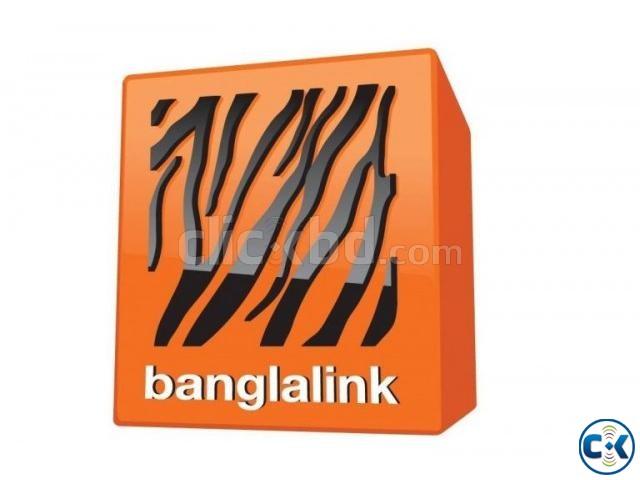 Bangalink Vip Sim Low Price | ClickBD large image 0