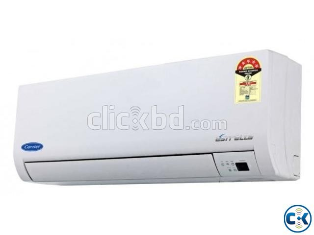 CARRIER BRAND 1 TON SPLIT AC | ClickBD large image 0