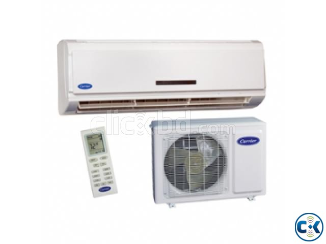 CARRIER BRAND 1 TON SPLIT AC | ClickBD large image 1