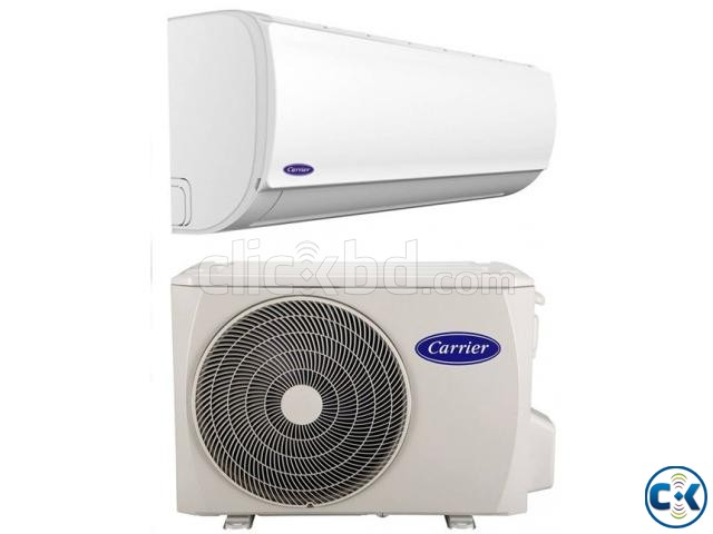 CARRIER BRAND 1.5 TON SPLIT AC | ClickBD large image 1