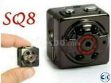 spy sq8 mini camera
