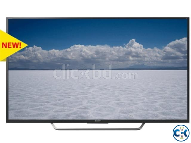4K HDR TV with X-Reality PRO with Youtube 49  | ClickBD large image 1