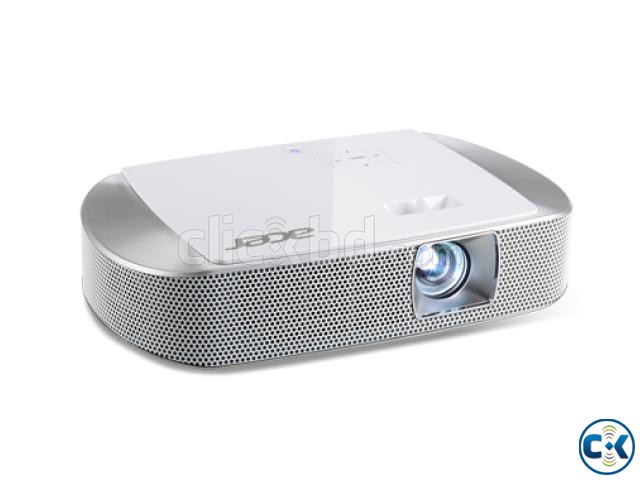 Acer K137i WXGA DLP LED Projector | ClickBD large image 0