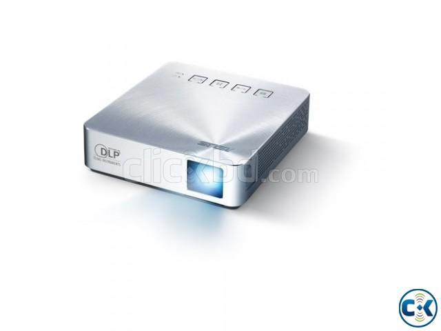 ASUS S1 LED Pocket Projector   ClickBD large image 0