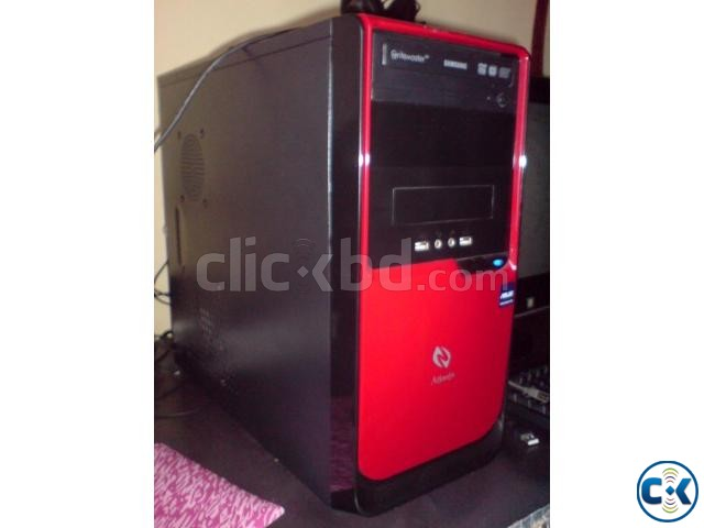 New Desktop Computer Ready Warranty 1 Year | ClickBD large image 0
