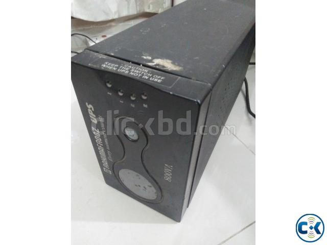 Rahimafroz UPS 650 VA | ClickBD large image 0
