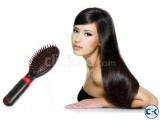 Electric Massage Comb Vibrating Relaxation Massage Hair Care
