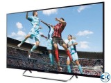 Sony Bravia 40 W652D WiFi Smart Slim FHD LED TV