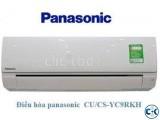 PANASONIC 100 ORIGINAL 1.5 TON AC NEW