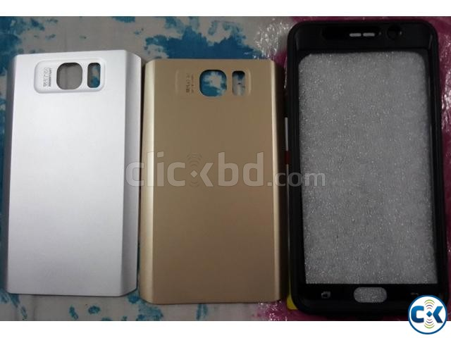 Samsung Note 5 supcase waterproof | ClickBD large image 1