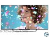 Sony Bravia 43 inch W750E Internet LED TV