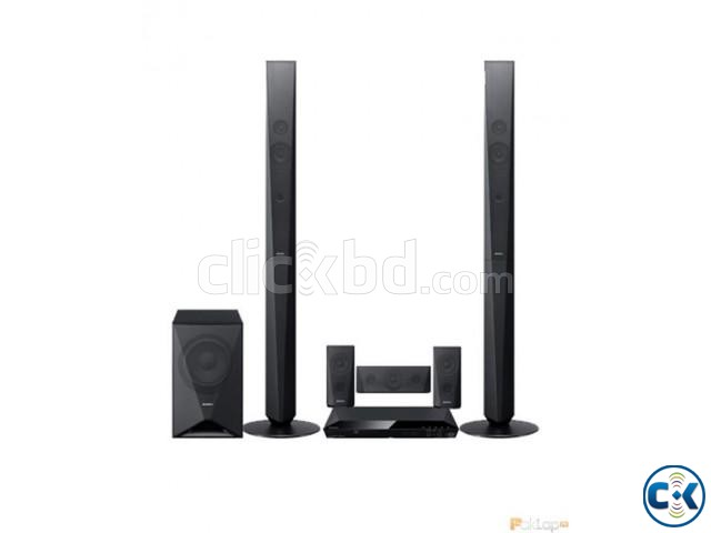 Sony Home Theatre dz650 1000watt | ClickBD large image 1
