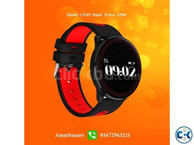 Smart Bracelet | ClickBD large image 0