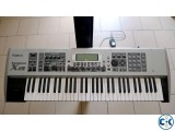 Brand New Condition Roland Fantom XA Made in Japan