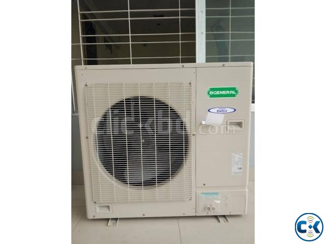 General ASG30AB split system 2.5 Ton air conditioner AC  | ClickBD large image 2
