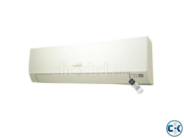 1.0 Ton General Wall Mounted Type AC | ClickBD large image 0