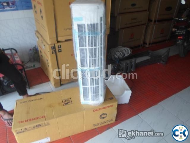 1.0 Ton General Wall Mounted Type AC | ClickBD large image 2