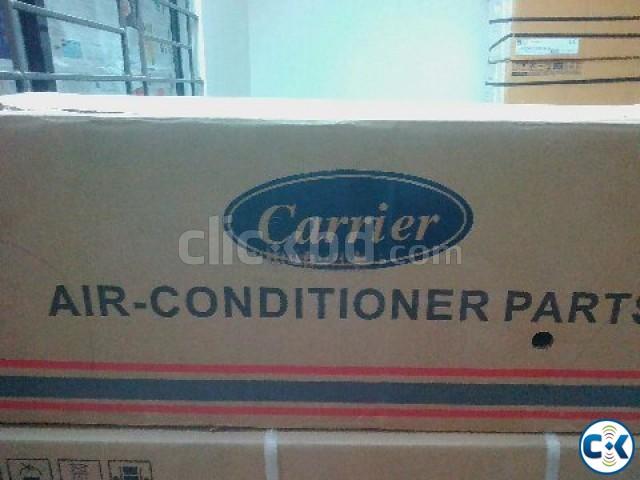 Carrier 24000 BTU 2 Ton Split Type AC | ClickBD large image 4
