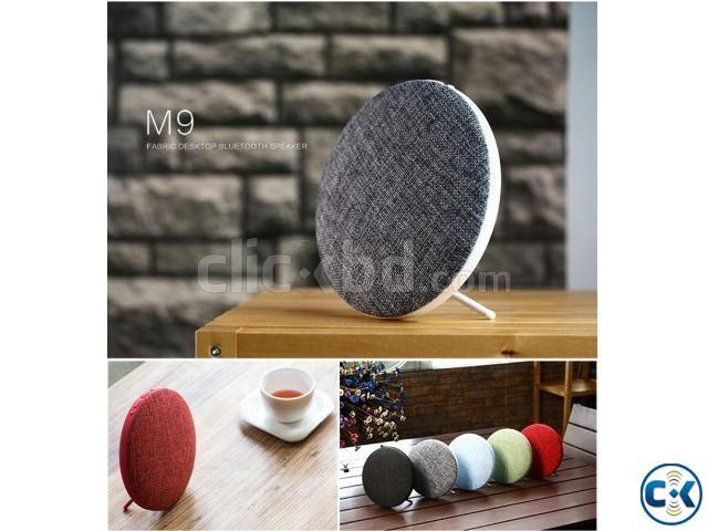 Remax RB-M9 Bluetooth Speaker   ClickBD large image 0