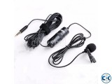 Original Boya Professional Microphone For Mobile DSLR
