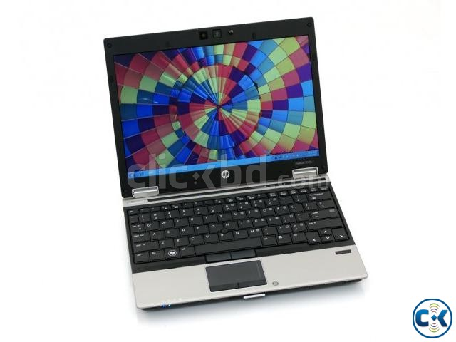 HP EliteBook 2540p review unit features | ClickBD large image 0