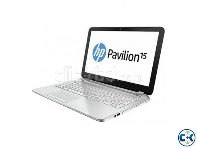 HP Pavilion 15 P021TU Core i5 4210U | ClickBD large image 0