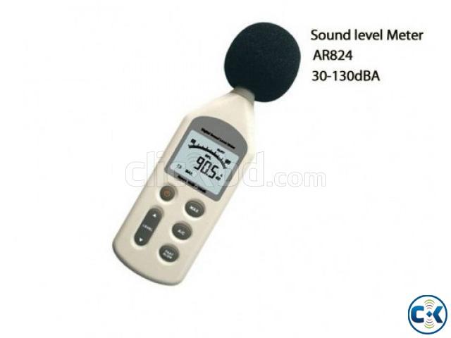 Sound Level Meter | ClickBD large image 0