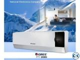 Gree AC GS-18CT 1.5-Ton 18000 BTU