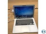 2015 Apple Macbook Air 13-inch 8gb ram core i5