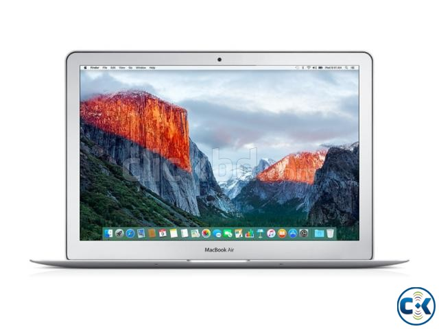 Macbook Air 13 Core i7 8gb ram 640 gb ssd | ClickBD large image 0