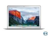 Macbook Air 13 Core i7 8gb ram 640 gb ssd