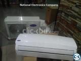 Carrier 2 Ton Split Type AC 24000 BTU Price in Bangladesh